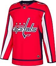 capitals washington jersey