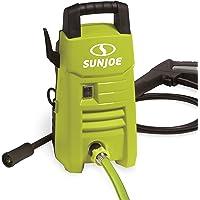 Sun Joe SPX201E 1350 Max PSI 1.45 GPM 10-Amp Electric Pressure Washer (Green)