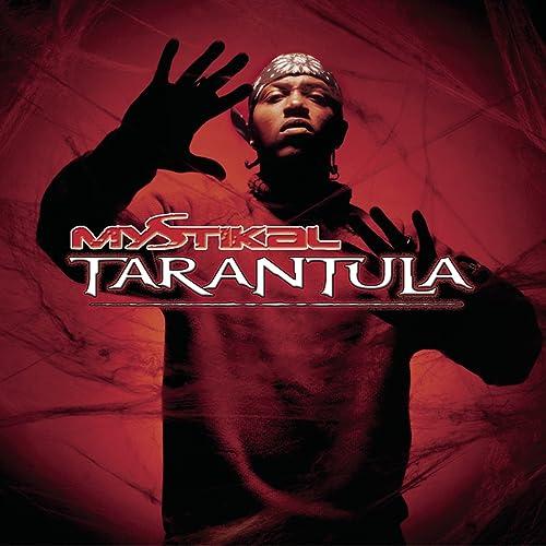 Tarantula [Explicit] by Mystikal on Amazon Music - Amazon com