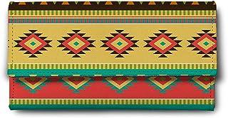 ShopMantra Multicolored Faux Leather Women's Wallet (LW00000213)