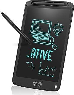 Fandazzie Pratico tavoletta da Disegno Riutilizzabile LCD da Disegno Portatile Tablet PC