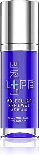 Lifeline Skincare Collagen Booster (Molecular Renewal Serum) Fragrance Free Reduces Signs of Aging, retinol like effects w...