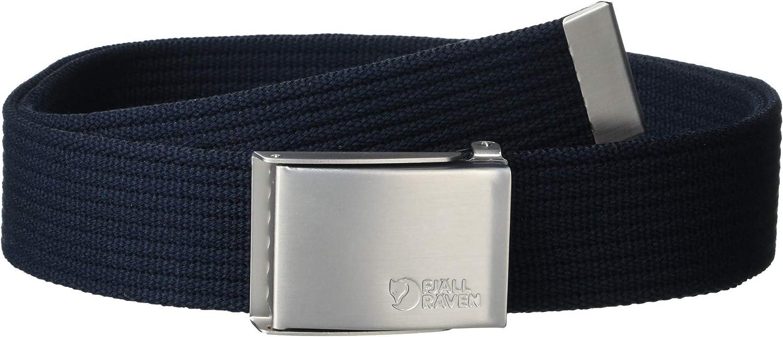 Fjallraven - Canvas Belt