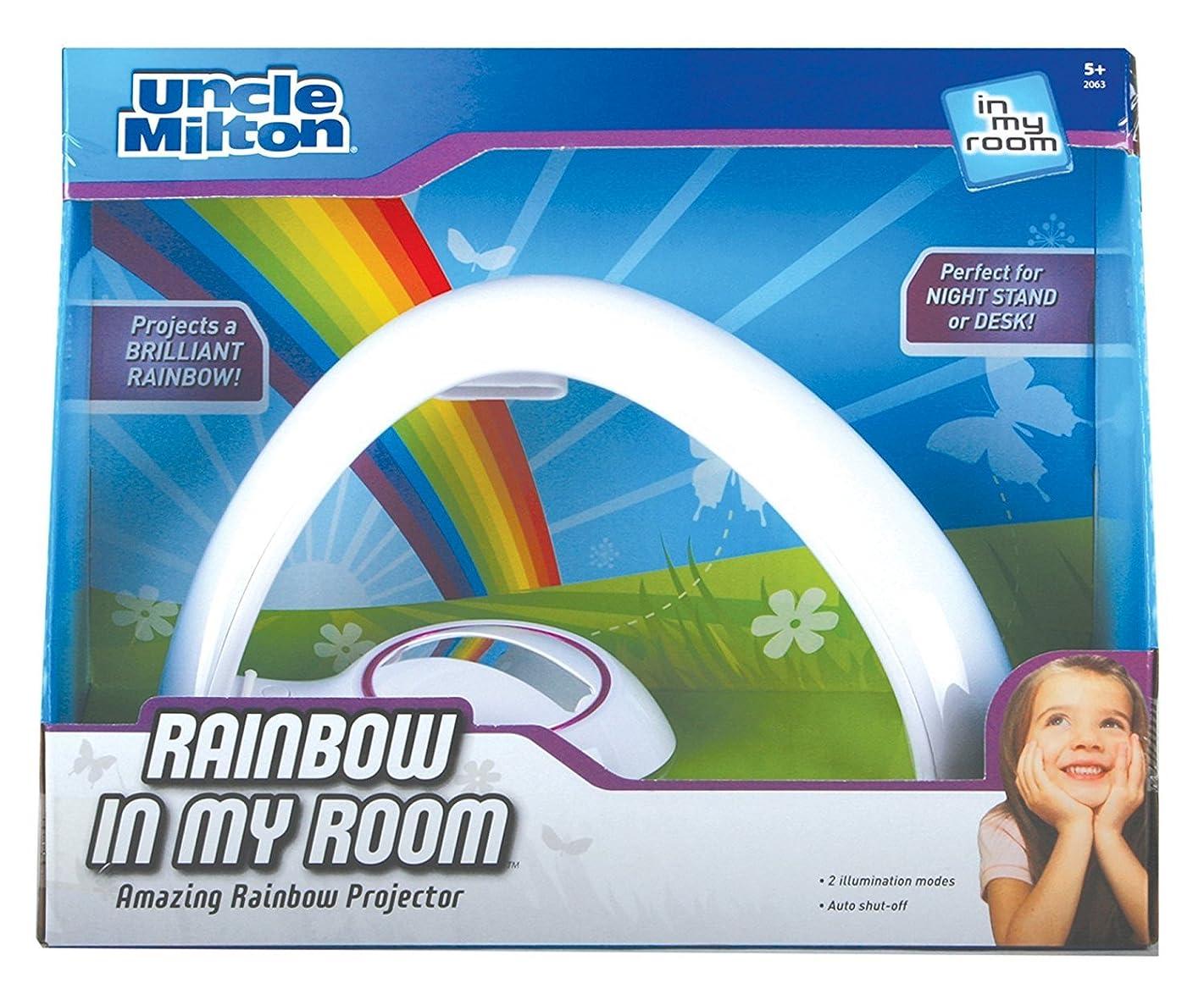 名目上のストラップ副産物Uncle Milton - Rainbow In My Room [並行輸入品]