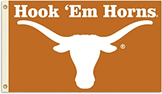 hooks and horns outdoors