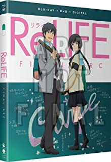 Best relife second season Reviews