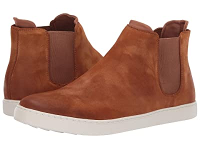 Kenneth Cole Reaction Indy Sneaker K (Cognac) Men