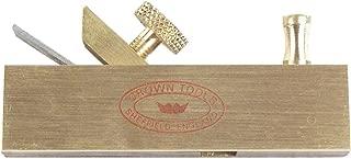 Crown MPB 3-Inch 76-mm Long Miniature Block Plane