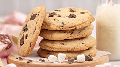 The Ultimate Cookie Class: Learn to bake three different and delicious cookies in under an hour!