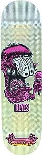 Creature Reyes Vanilla Fink Skateboard Deck -8.0 Deck ONLY - (Bundled with Free 1'' Hardware Set)