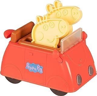 HTI Peppa Pig Car Toaster