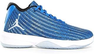 Nike B. Fly Mens Basketball-Shoes 881444-402_11.5 - SOAR/White-Black