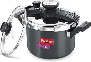 Best prestige pressure cooker clip on Reviews
