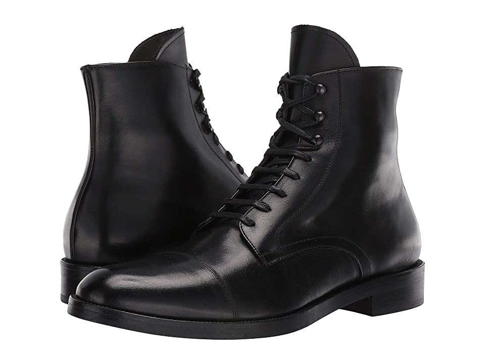 To Boot New York Henri (Black) Men