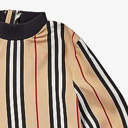 Archive Beige Stripe