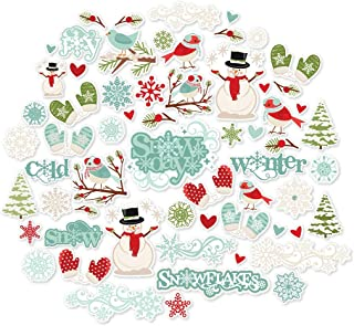 Best christmas print cardstock Reviews