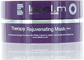 label m therapy rejuvenating mask
