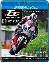 TT Isle of Man 2012 Blu-Ray + DVD