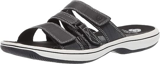 CLARKS Brinkley Coast Women's Slide Sandals