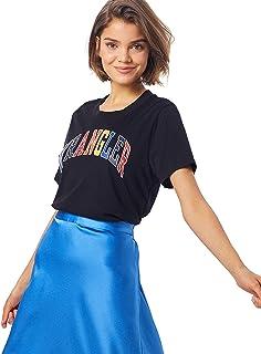 Wrangler Women's Logo Tee T-Shirt