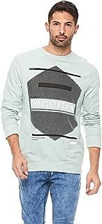 Ik-Iconic Youth Ordinary Sweatshirt for Men