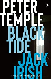 Black Tide: Jack Irish book 2 (Jack Irish Novels)