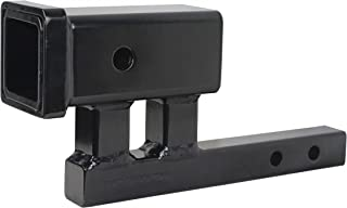 Best 1 1 2 to 2 hitch adapter Reviews