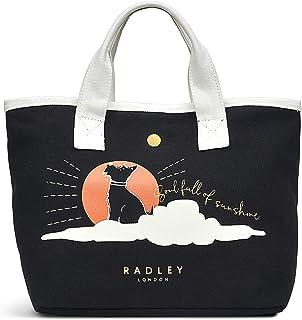 Radley London Sun Dog - Small Grab Canvas Tote