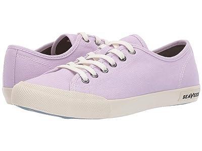 SeaVees Monterey Sneaker Standard (Lilac) Women