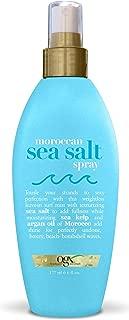 (OGX) Organix Moroccan Sea Salt Spray 6oz