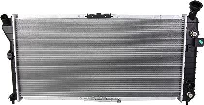 NEW RADIATOR ASSEMBLY FITS OLDSMOBILE 98-99 INTRIGUE 3.8L V6 3800CC 231 CID BK37007A 20919 20860 RA1203 52498590 52485608