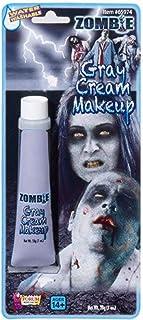Rubie's Costume Zombie Grey Tube Makeup