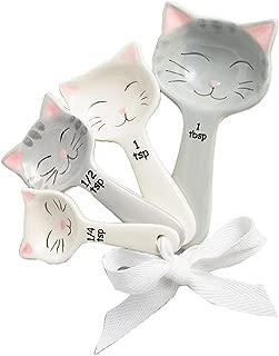 Best cat shaped ceramic measuring spoons Reviews