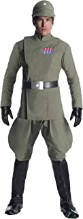 Charades Star Wars Imperial Officer Men's Costume