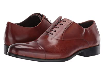 Kenneth Cole New York Chief Council (Cognac) Men