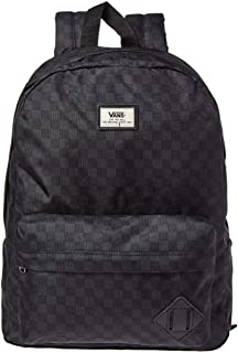 Vans School Backpack for Men - Black