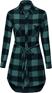 Best flannel dress with tights Reviews
