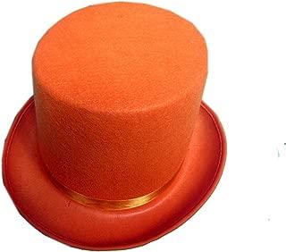 70s Top Hat Dumb & Dumber Hat Dumb And Dumber Costume Hat 27099