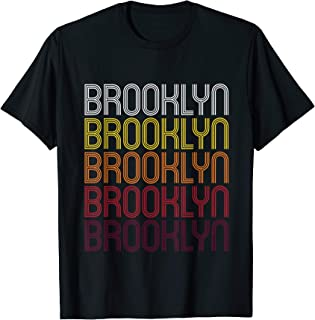 Best brooklyn wisconsin t shirt Reviews