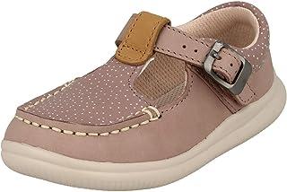 4bbb0434d1b2ce Amazon.fr : 22.5 - Chaussures de ville à lacets / Chaussures fille ...