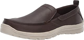 Deer Stags Mens Everest2 Updated Memory Foam Dress Comfort Casual Slip-on Loafer