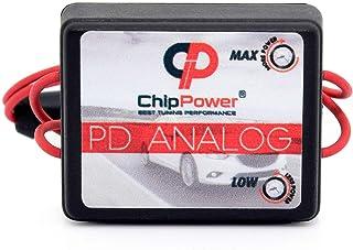 Boitier Additionnel CS2 pour Defender 2.5 Td5 122CV Chip Tuning Box Diesel