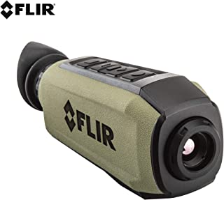 FLIR Scion OTM 9Hz 320 Thermal Imaging Monocular
