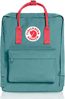 fjallraven kanken greenland backpack dandelion
