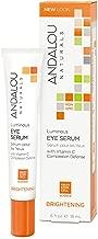 Best luminous eye serum Reviews