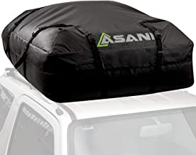 Best car storage container for roof Reviews