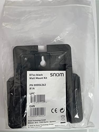 high quality Wall 2021 discount Mount for D7xx Series 00-S013-00, New online