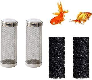 Migliori 7 Accessori filtraggio acquario