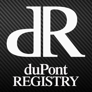 duPont REGISTRY (Kindle Tablet Edition)