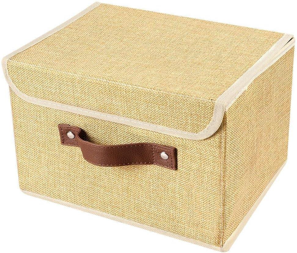 2Pc Foldable Charlotte Mall Storage Bins Set Box Boxes Cubes Organizer New Shipping Free Shipping Baskets